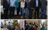 Reunião Metropolitana realizada pela Federação das Câmaras de Dirigentes Lojitas de SC- FCDL