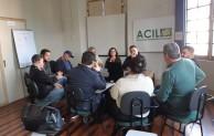Reunião das Entidades: Estacionamento Rotativo