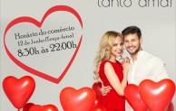 Dia dos Namorados terá horário especial no comércio de Laguna.