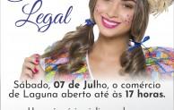 Sábado Legal 07 de Julho