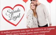 SÁBADO LEGAL