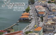 Parabéns Laguna